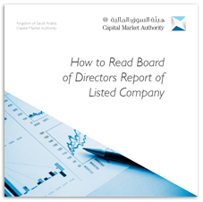 How to Read Board of Directors Report of Listed Company