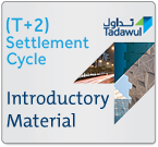 T+2 Settlement Cycle