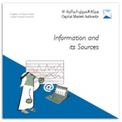 Information and its Sources